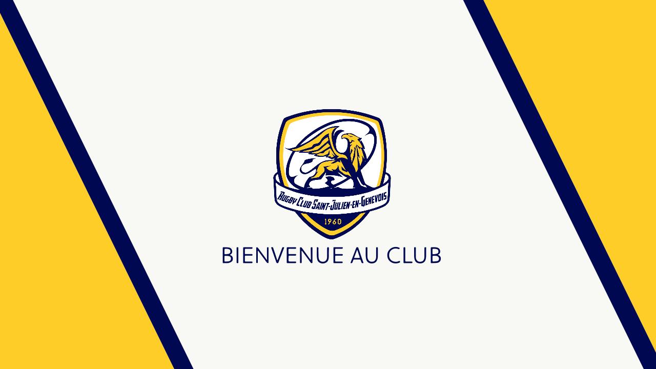 Rugby Club Saint-Julien-en-Genevois