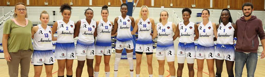 Avenir de Rennes - Basket
