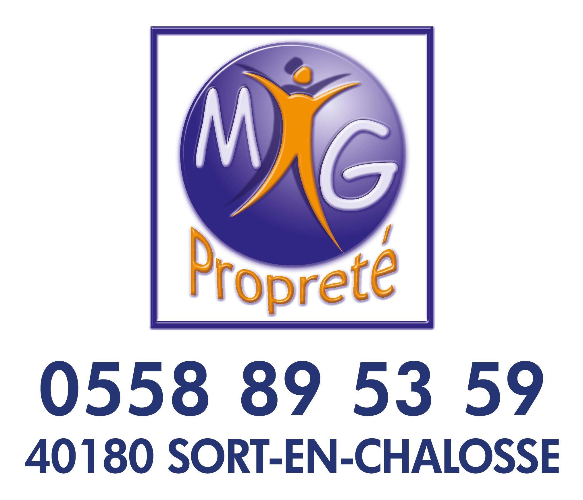 logo partenaire MG PROPRETE