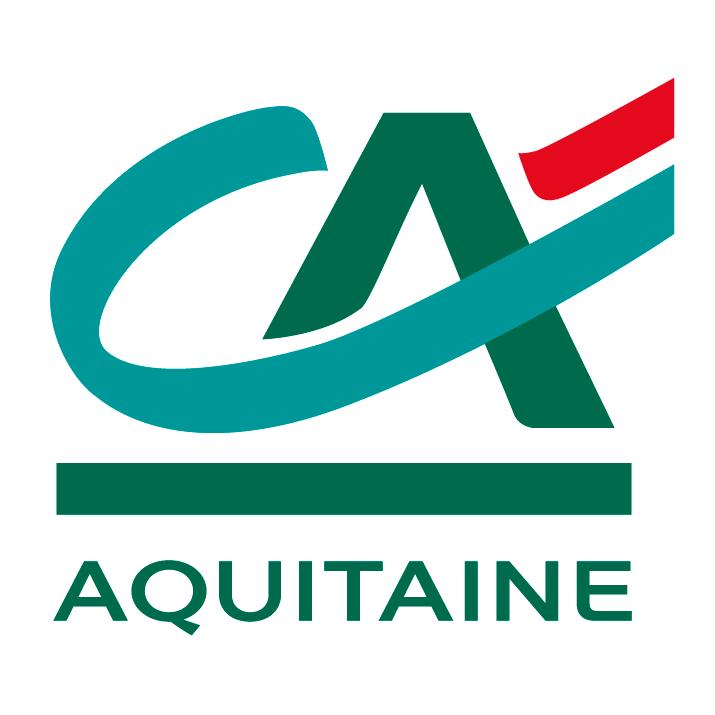 logo partenaire CREDIT AGRICOLE AQUITAINE
