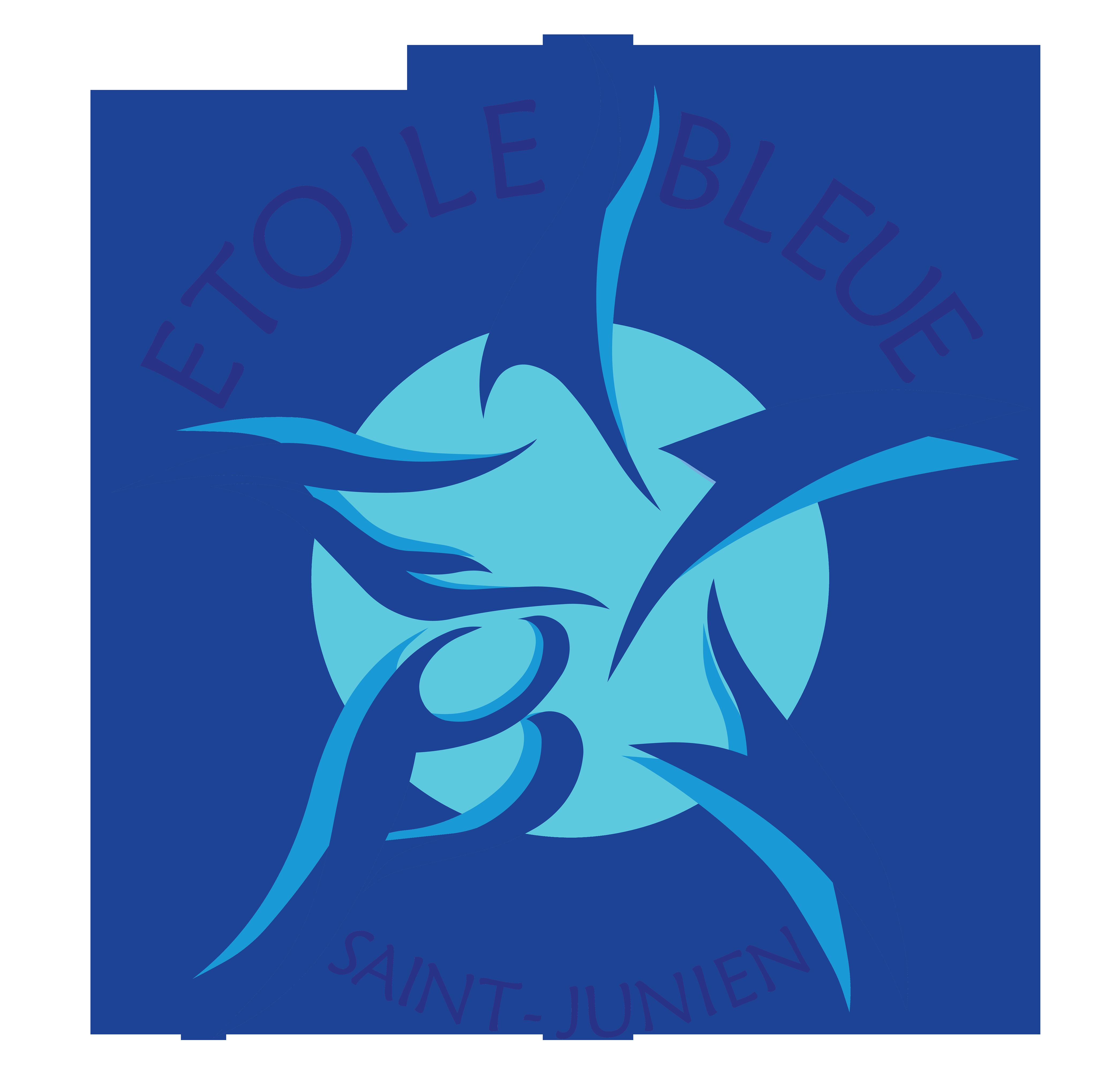 ETOILE BLEUE SAINT JUNIEN