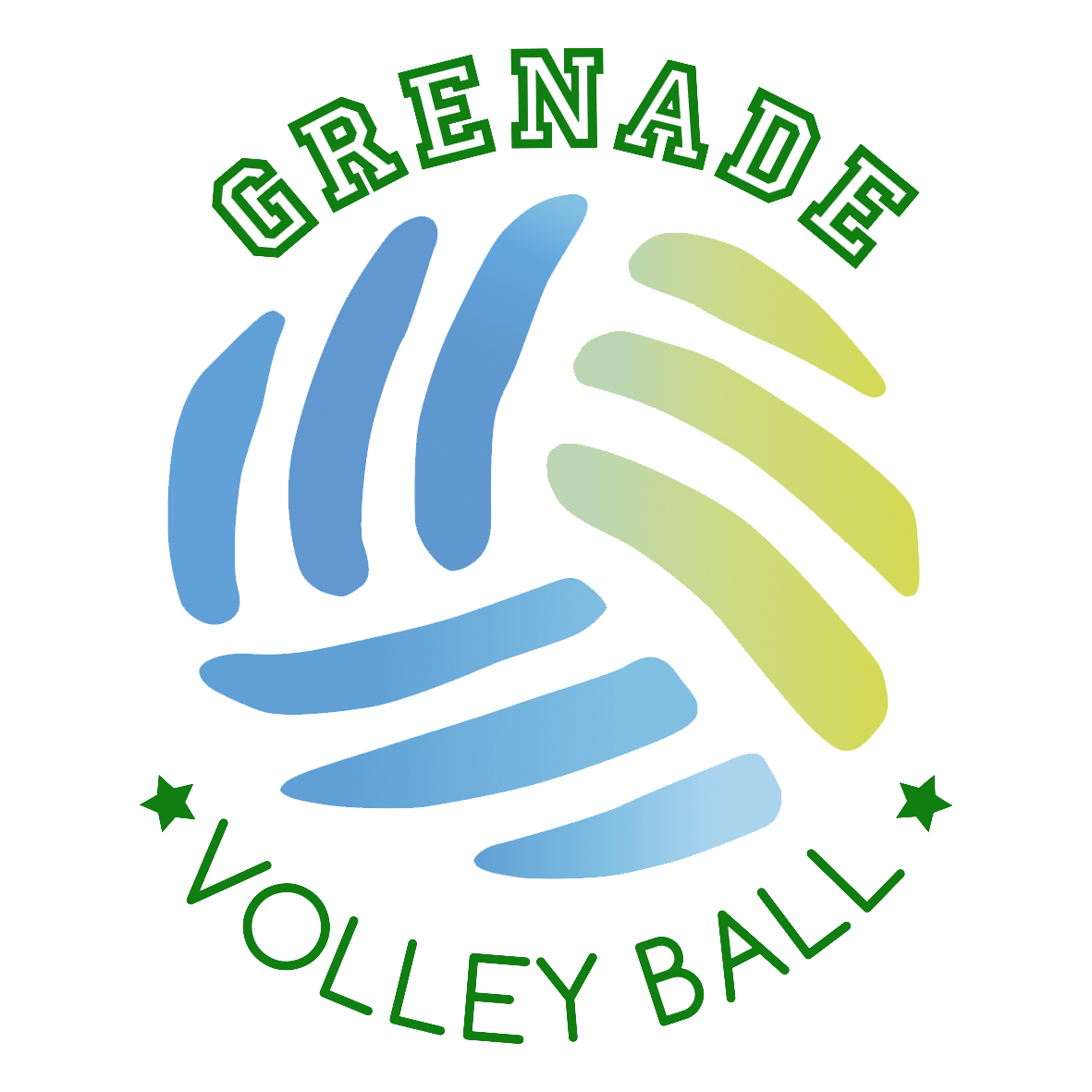 GRENADE VOLLEY BALL