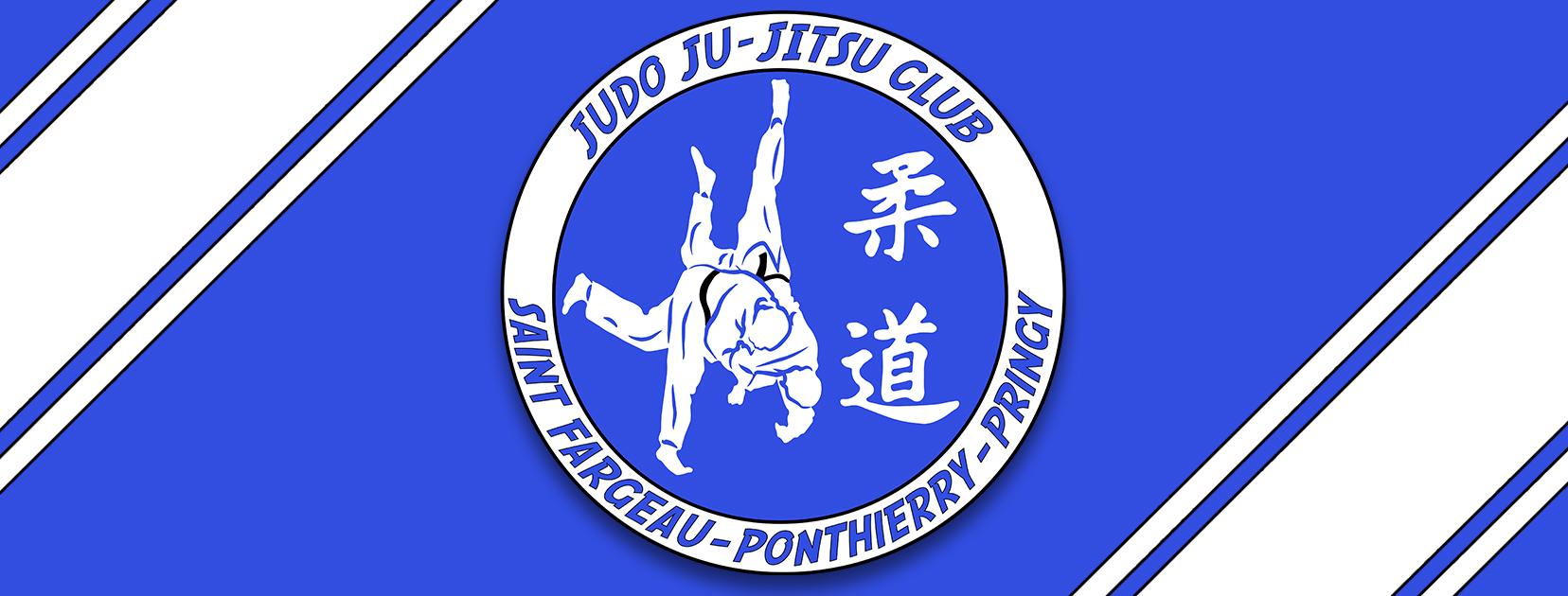Judo Ju-Jitsu Saint Fargeau Ponthierry - Pringy