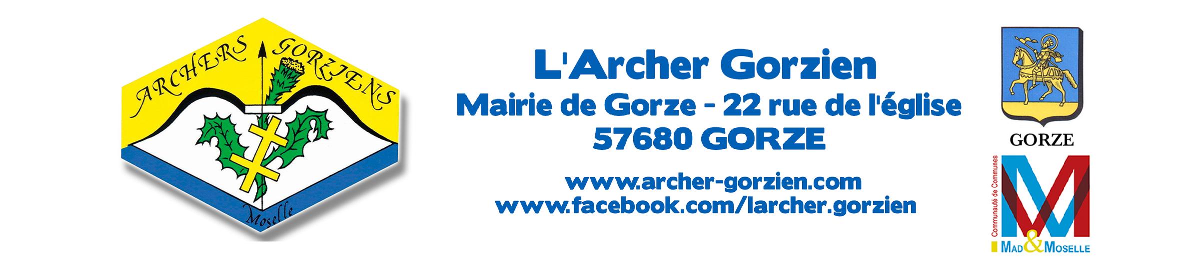 L'ARCHER GORZIEN