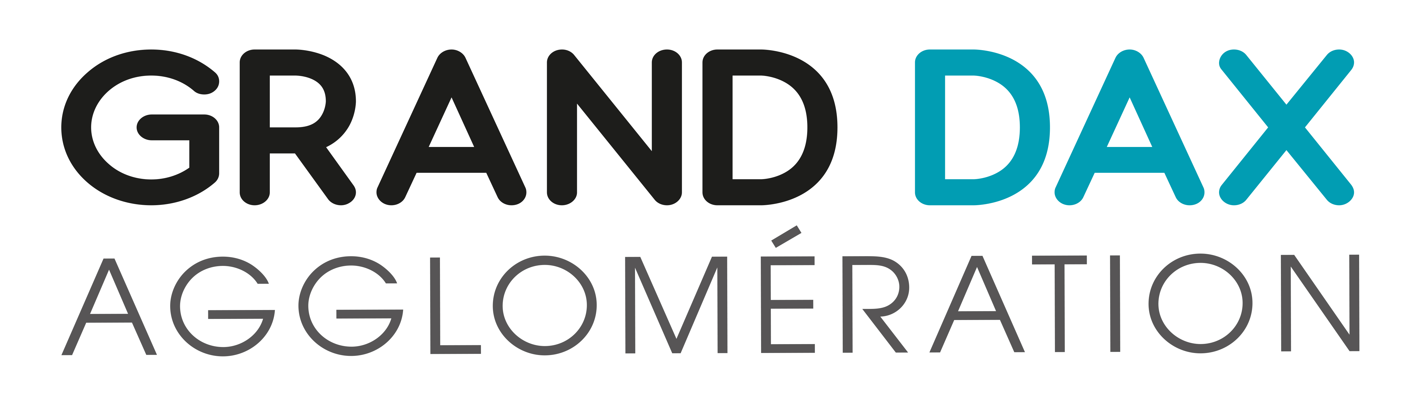 logo partenaire GRAND DAX AGGLOMERATION