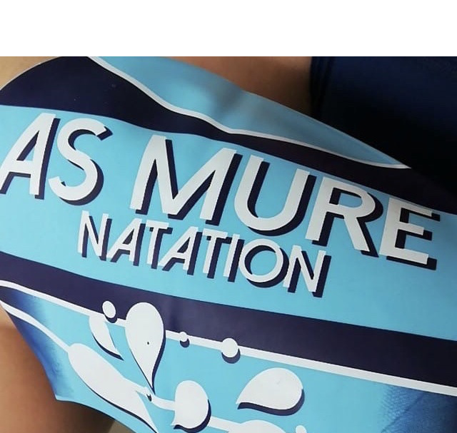 AS MURE NATATION