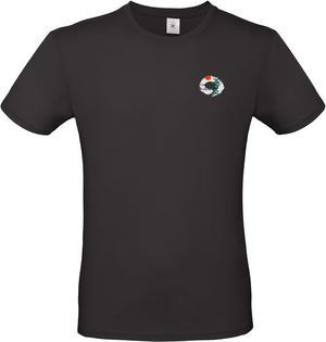 T-shirt #E150-B&C-img-60962
