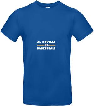 T-shirt Homme #E190-B&C-img-123906