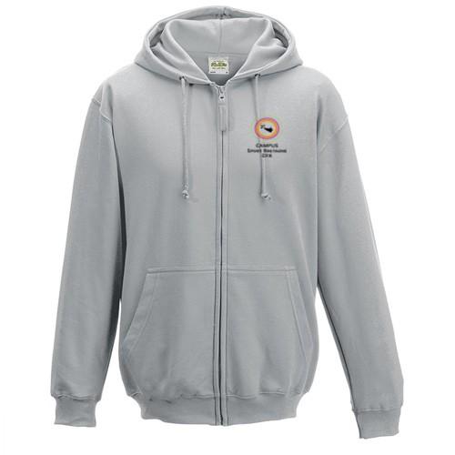 Sweat -Shirt Capuche  zippé 280 AWDIS-img-23944