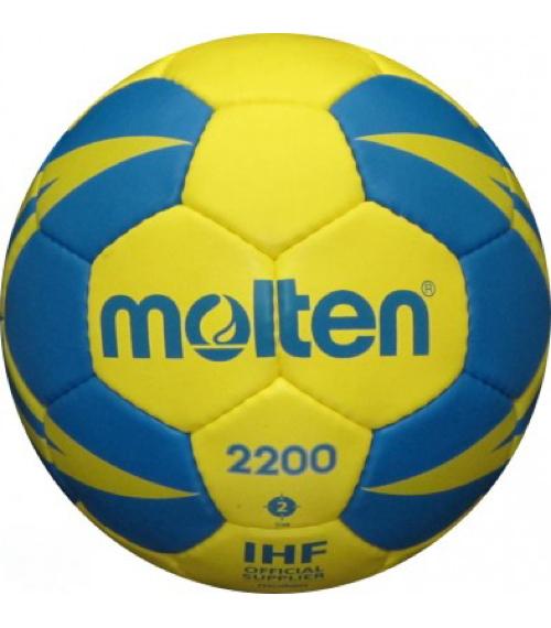BALLON DE HANBALL HX2200-img-64760