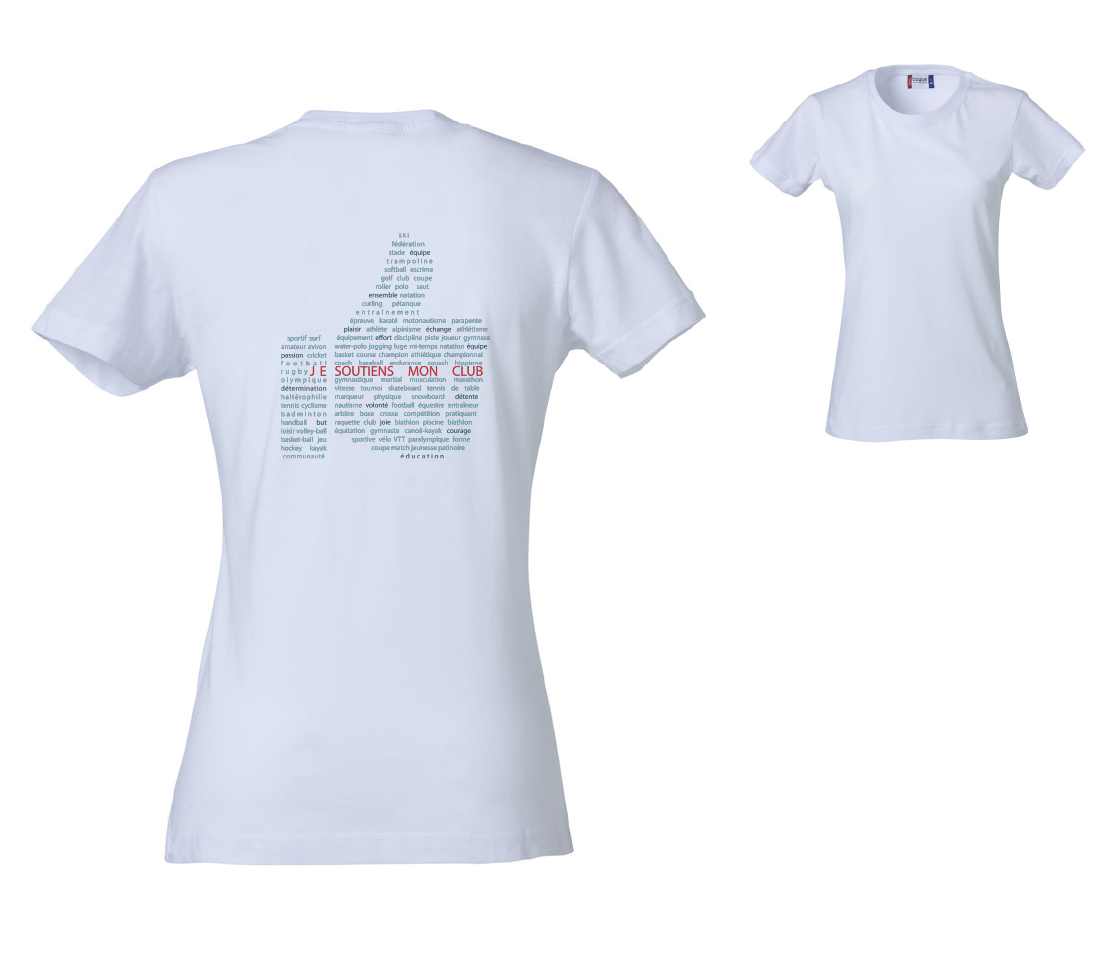 T-Shirt SOLIDAIRE Femme-img-252