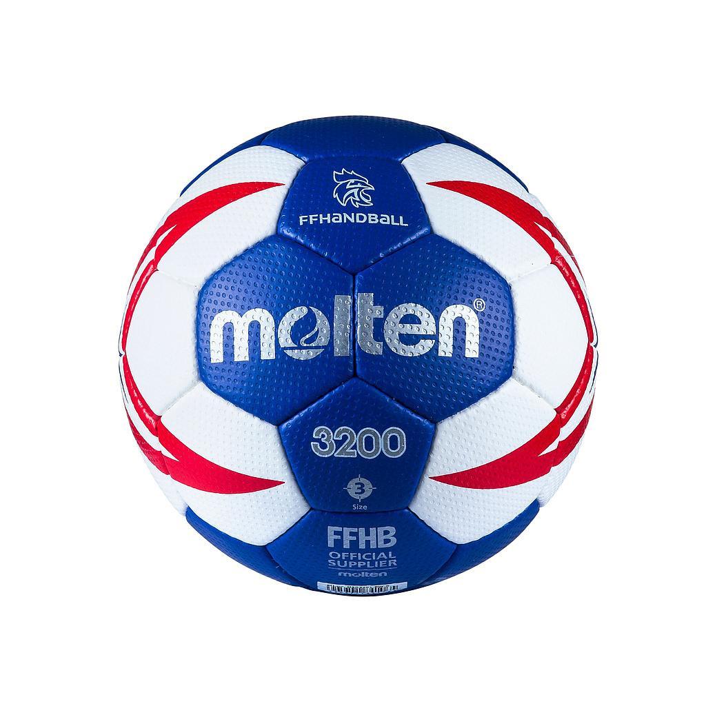 BALLON DE HANBALL HX3200-FFHB-img-68454