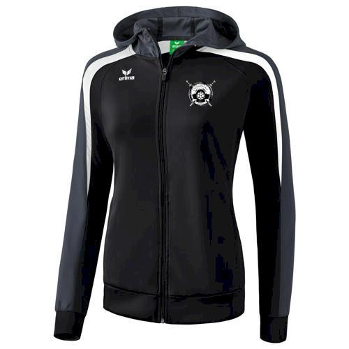 Veste d'entraînement Liga 2.0 avec capuche (F)