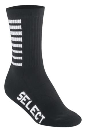 CHAUSSETTES DE SPORT RAYEES-img-106716