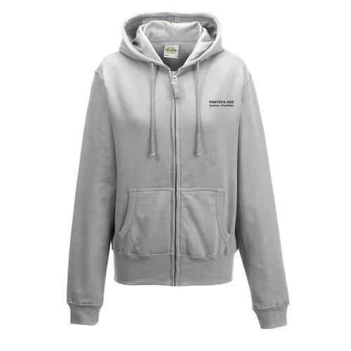 Sweat -Shirt zippé Femme 280 AWDIS-img-25500