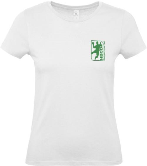 T-shirt E150 Femme -B&C-img-65556