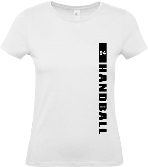 T-Shirt E150 Femme