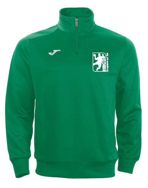 SWEAT 1/4 ZIP FARAON-img-63924