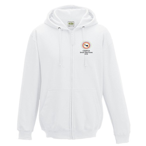 Sweat -Shirt Capuche  zippé 280 AWDIS-img-23940