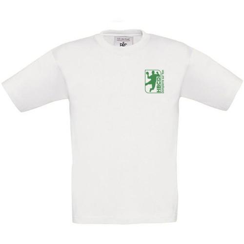 T-shirt Manches Courtes Exact 150 Kids  B&C-img-65602