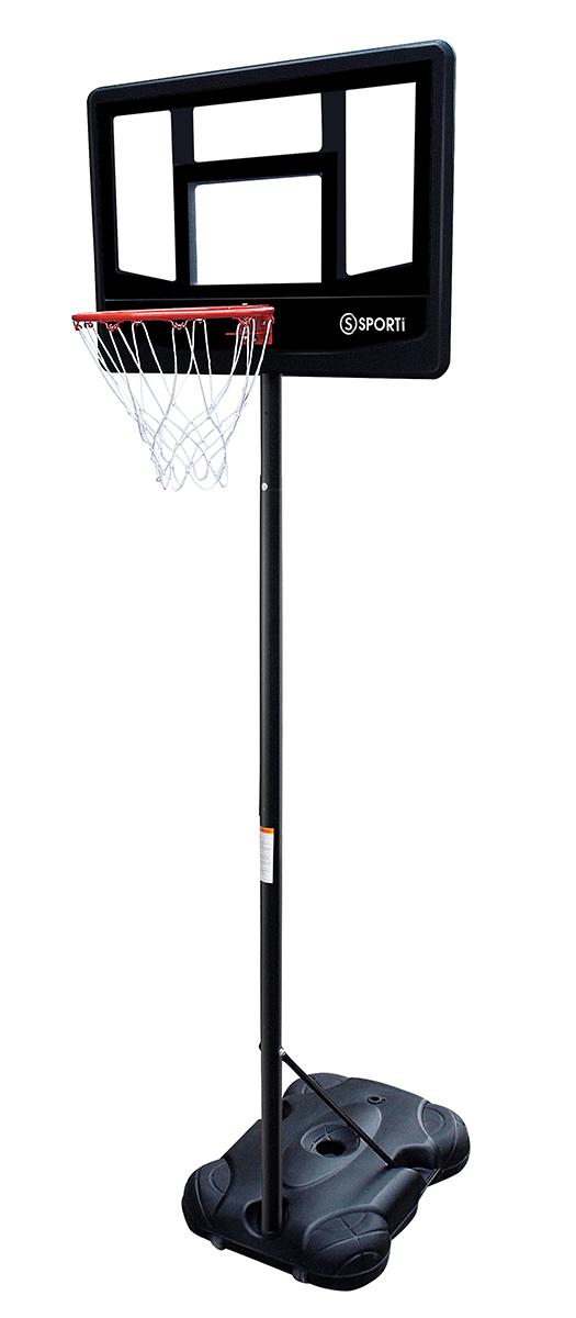 Panier mini-basket réglable 1.65m à 2.20m-img-398