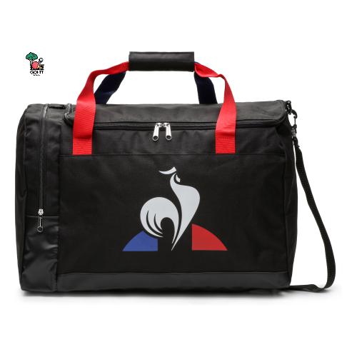 N°1 sac d'entrainement le coq sportif-img-103204