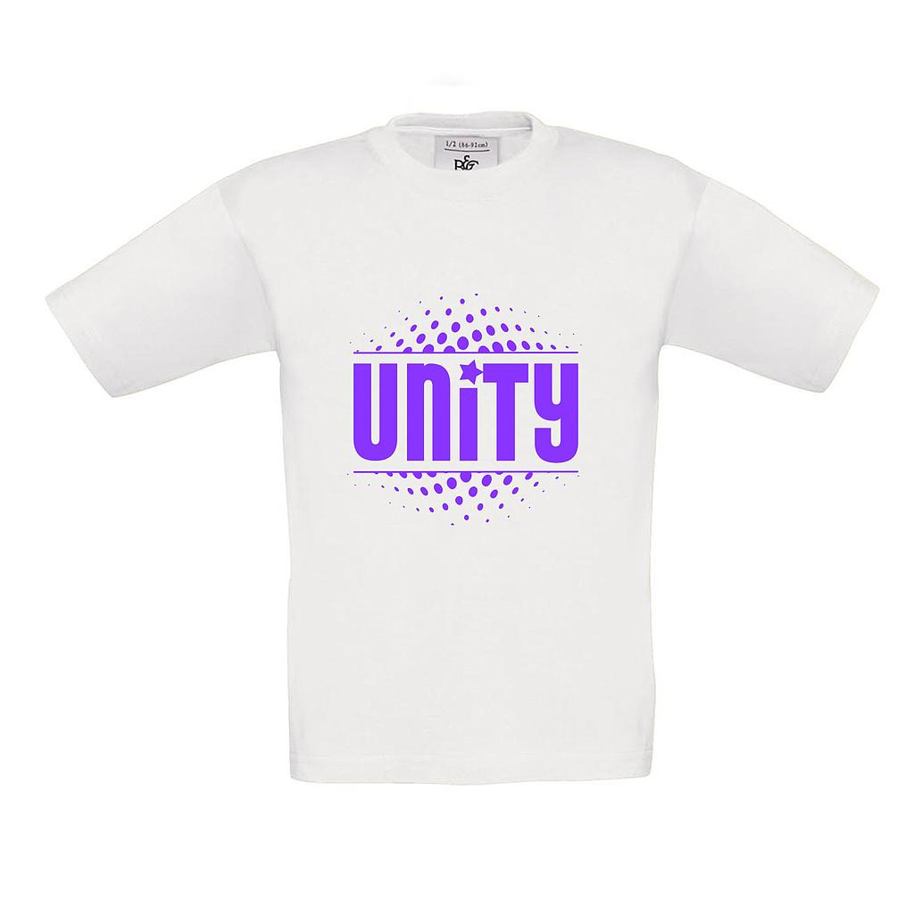 T-shirt Manches Courtes Exact 150 Kids  B&C-img-24906
