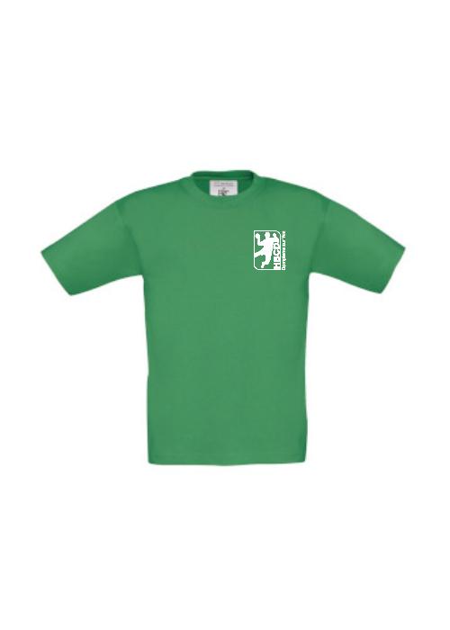 T-shirt Manches Courtes Exact 150 Kids  B&C-img-64282