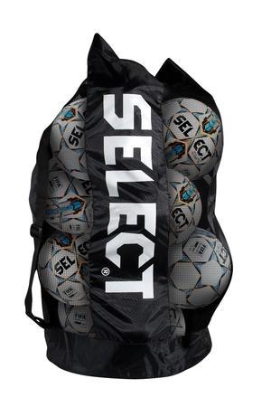 FOOTBALL BAG SELECT 10-12 Ballons-img-570