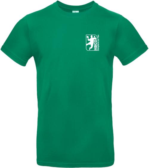 T-shirt Homme #E190-B&C-img-65616