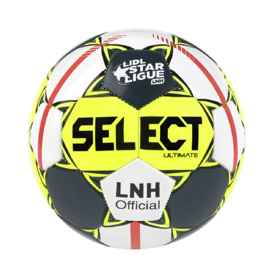 Ballon Ultimate LNH 2019/2020 Officiel-img-62426