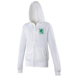 Sweat -Shirt zippé Femme 280 AWDIS-img-64940