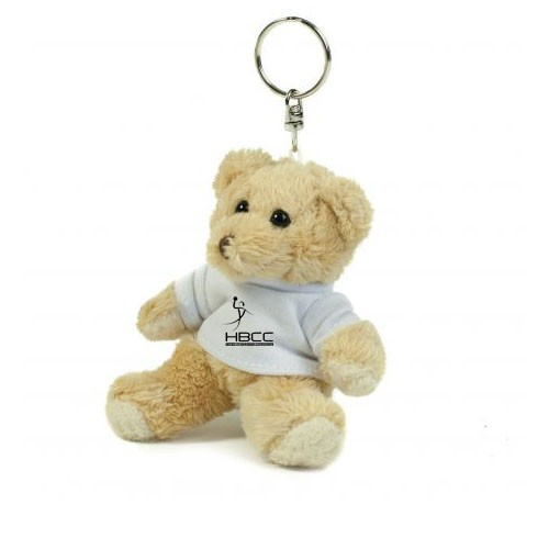 BINX KEY RING TEDDY-img-23420