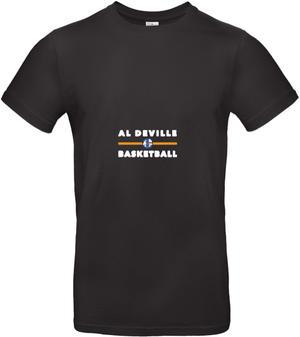 T-shirt Homme #E190-B&C-img-123910