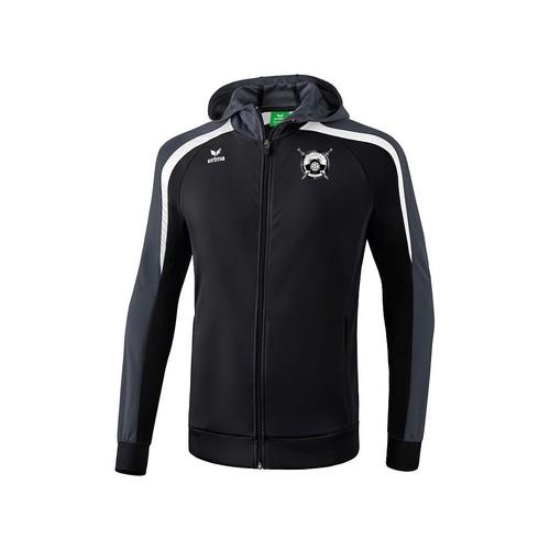 Veste d'entraînement Liga 2.0 avec capuche