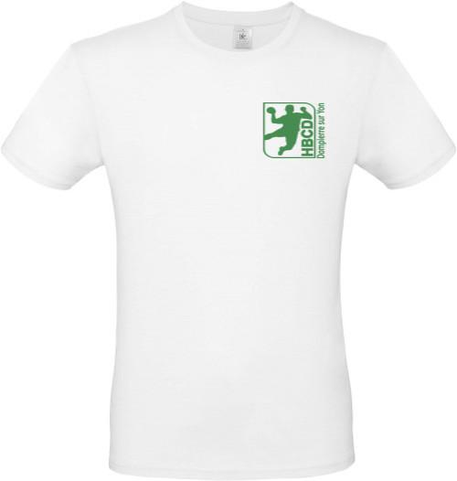 T-shirt #E150-B&C-img-65600