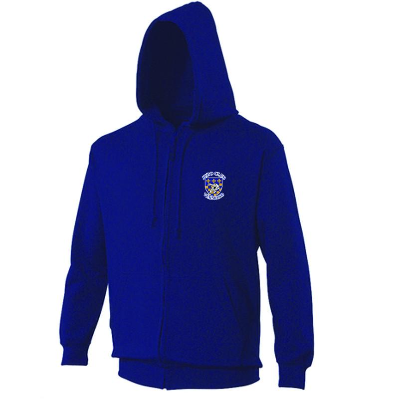 Sweat -Shirt Capuche  zippé 280 AWDIS-img-24834