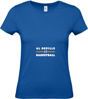 T-shirt E150 Femme -B&C-img-125148