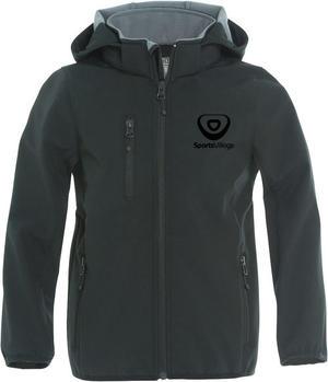 Basic Softshell Jacket Junior-img-237170