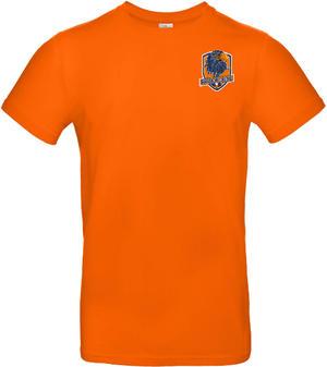 T-shirt Homme #E190-B&C-img-169376