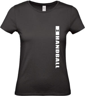 T-Shirt E150 Femme-img-93778