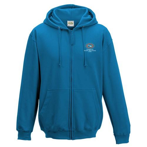Sweat -Shirt Capuche  zippé 280 AWDIS-img-23938
