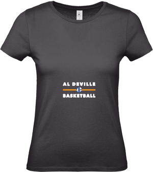 T-shirt E150 Femme -B&C-img-125150