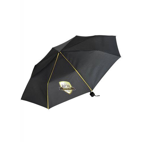 Mini parapluie pliable- BLACK&MATCH