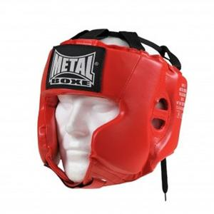 CASQUE ENTRAINEMENT PU ADULTE-img-41642