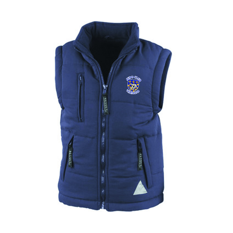 BODYWARMER JUNIOR DOUBLE POLAIRE RESULT-img-24830