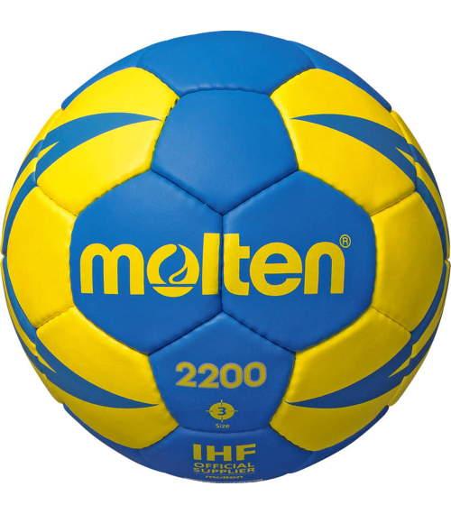 BALLON DE HANBALL HX2200-img-64762