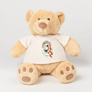 Ours peluche T-shirt MUMBLES-img-62482