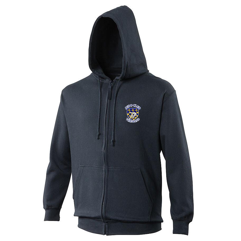 Sweat -Shirt Capuche  zippé 280 AWDIS-img-24836