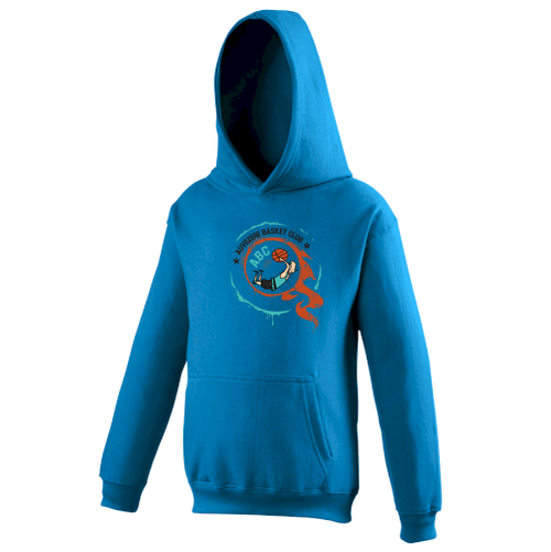 SWEAT A CAPUCHE ENFANT-img-62494